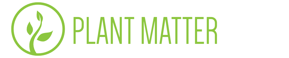 Plant Matter Kitchen Store