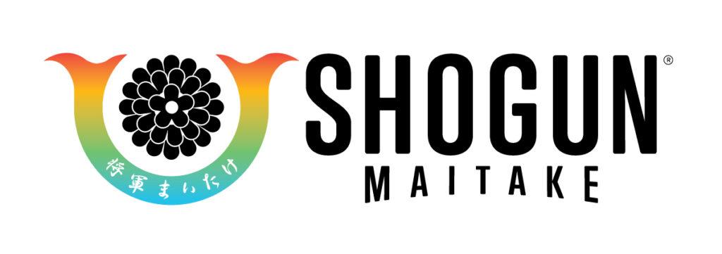 Shogun Maitake Logo