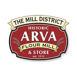 Arva Flour Mills Logo
