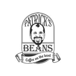 Patricks Beans Logo