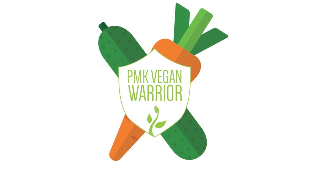 INTRODUCING: Plant Matter Kitchen's #PMKVeganWarrior Campaign