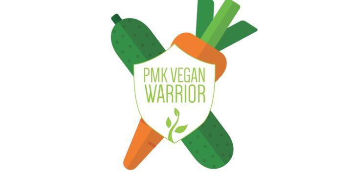INTRODUCING: Plant Matter Kitchen's #PMKVeganWarrior Campaign