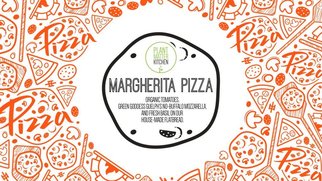 PMK Margherita Pizza