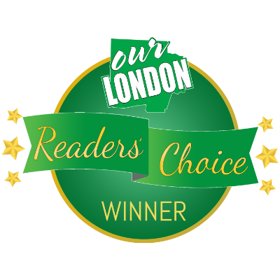 Our London Reader's Choice 2018