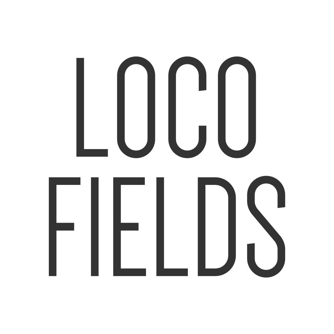Loco Fields logo