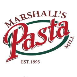 Marshalls Pasta Carousel