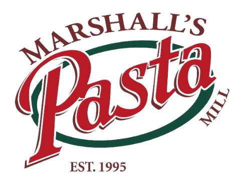 Marshalls Pasta Logo