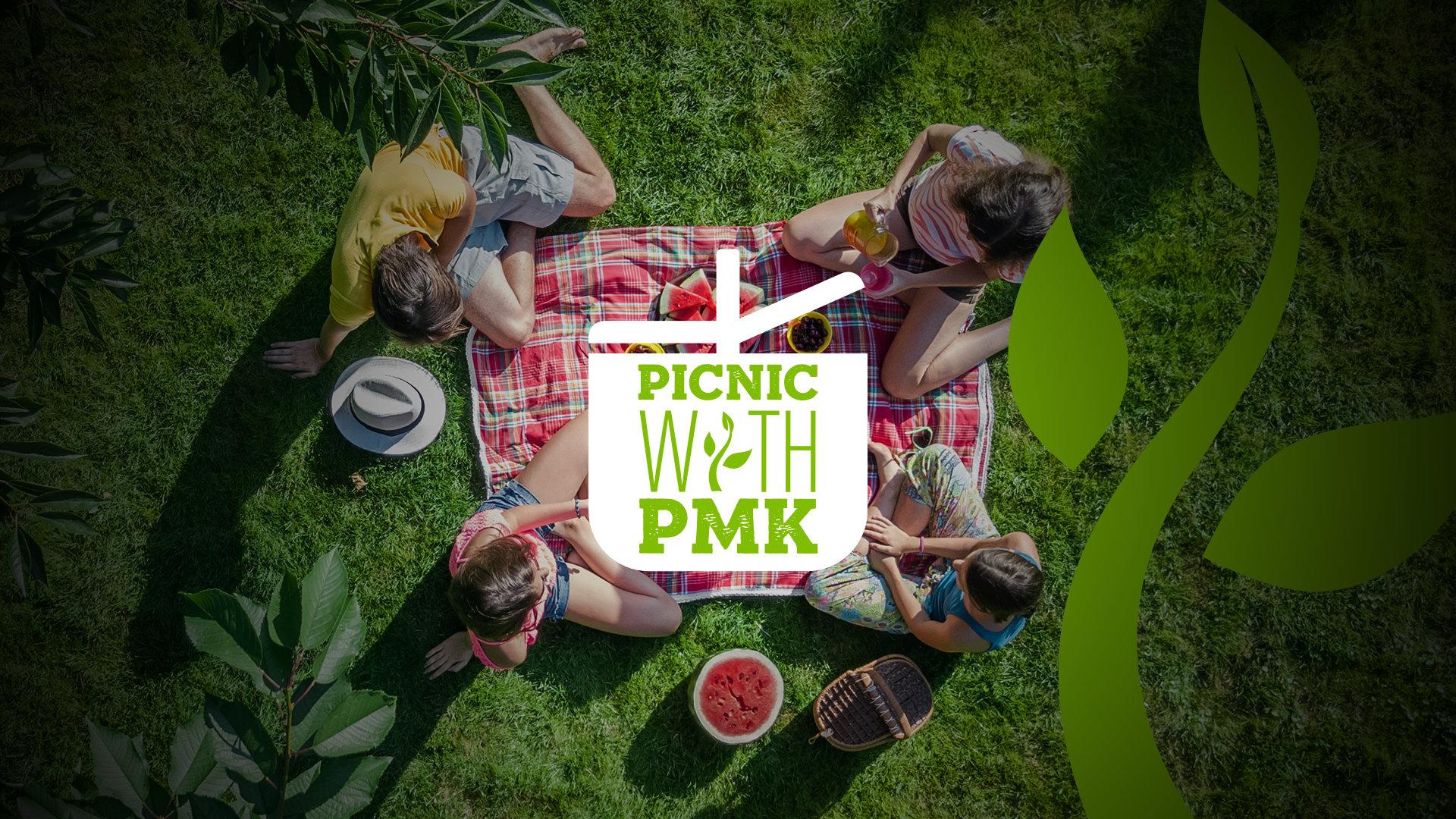 Picnic with PMK